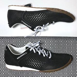 most fashionable another chance compare price Merrell Civet Sport Breeze Suede Sneakers Black 11 NWT
